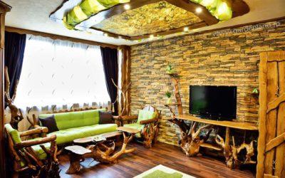 Slatina, Olt – Amenajare Interioara Cabana