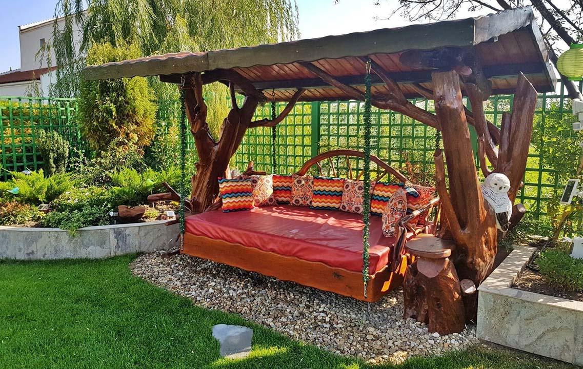 Exterioare Mobilier Si Amenajari Rustice Gardenland Ro
