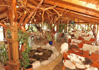design-rustic-interior-restaurant-lemn-masiv