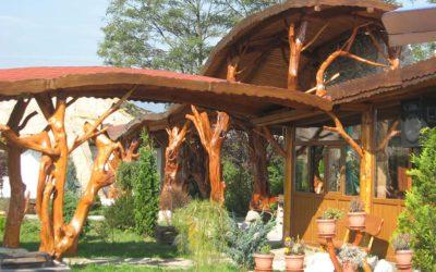 Aninoasa, Gorj – Hotel Club Sala de Evenimente