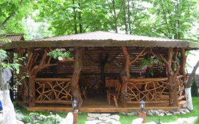 Chisinau – Amenajare Terasa Poiana Nucului