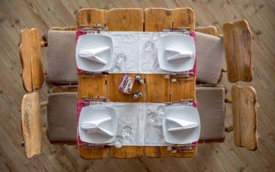 Predeal, Brasov – Design Si Mobilare Restaurant Rozmarin